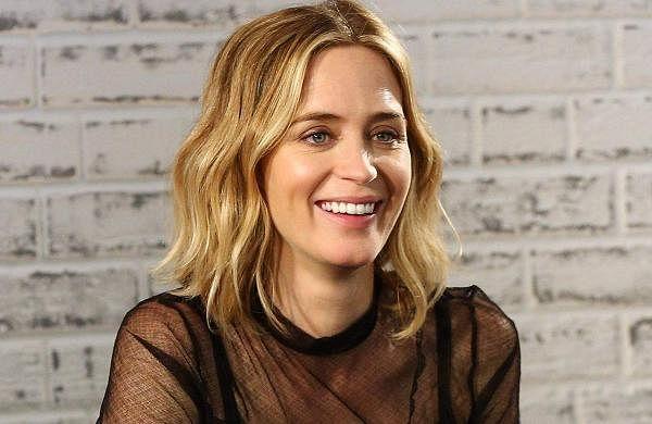 Emily Blunt in talks for Christopher Nolan's Oppenheimer