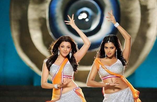EXCLUSIVE: Amala Paul replaces Kajal Aggarwal in Nagarjuna's The Ghost