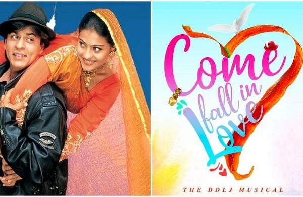 Aditya Chopra to direct Dilwale Dulhania Le Jayenge broadway musical