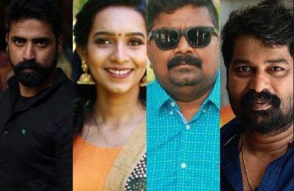 Joju George, Sanchana Natarajan, Mysskin, Shabeer Kallarakkal join Malayalam-Tamil actioner
