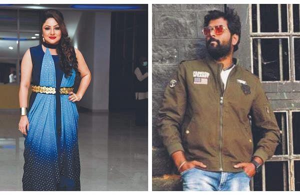 Priyanka Upendra to play a Government school teacher in Miss Nandini