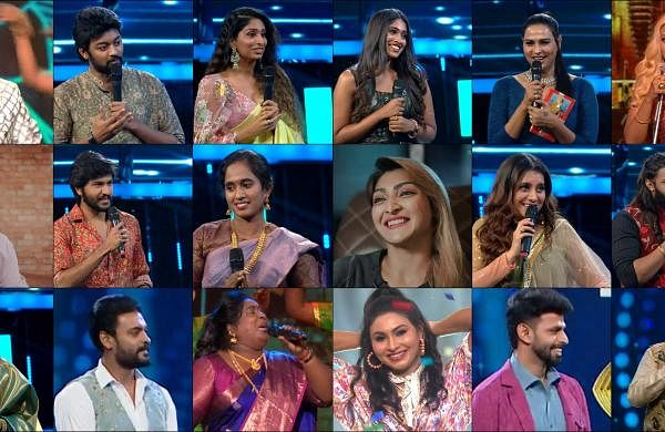Bigg Boss Tamil Season 5 Launch: Here are the 18 contestants who will battle it out in the Kamal Haasan-hosted show