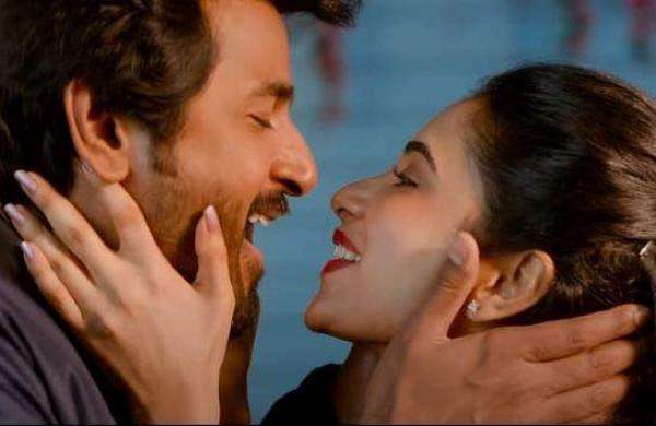 Sivakarthikeyan and Priyanka in Doctor