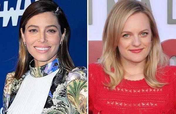Jessica Biel replaces Elisabeth Moss in true-crime series Candy