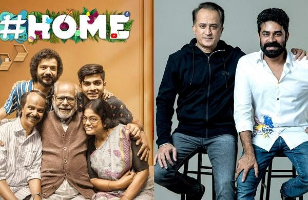 Home to remade in Hindi