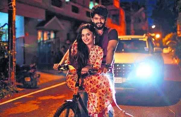 Suraj Gowda: Cinema is a complicated art
