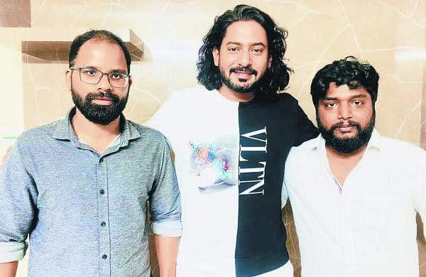 Lohith H to direct Prajwal Devaraj's Mafia