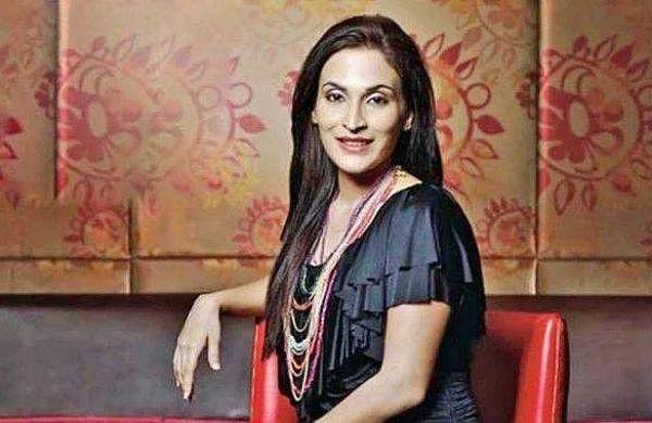 Aishwarya R Dhanush