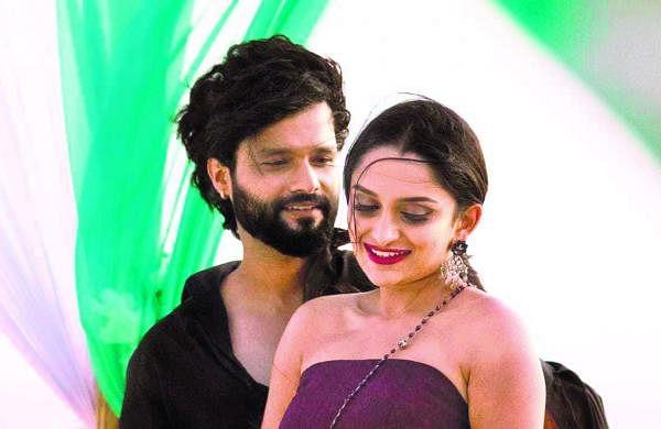 Ninna Sanihake Movie Review:Suraj Gowda puts best foot forward in his directorial debut