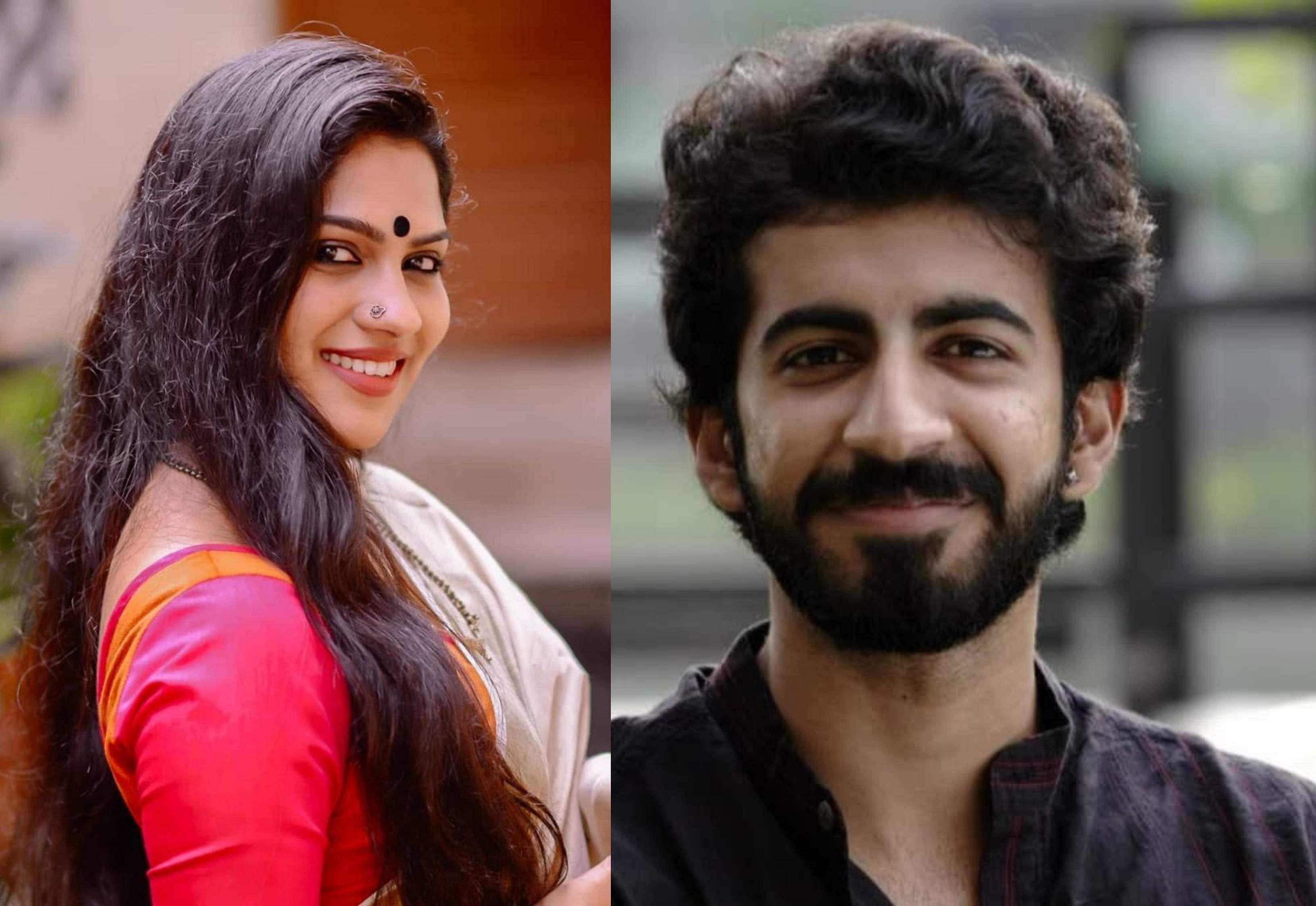 Roshan Mathew, Swasika join Sidharth Bharathan's next