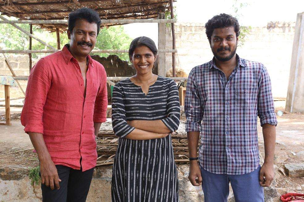 Halitha Shameem's Aelay to get a direct-TV release