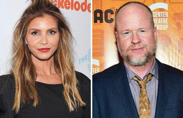 Charisma Carpenter alleges Joss Whedon of unprofessional behaviour, supports Ray Fisher