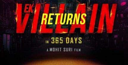 Ek Villain Returns to release on February 11, 2022; poster out