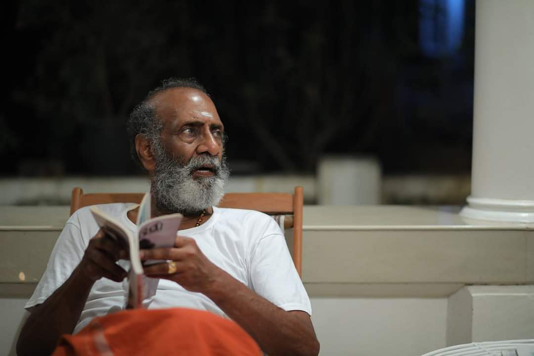 Irshad-TG Ravi starrer Avakashikal to release in March