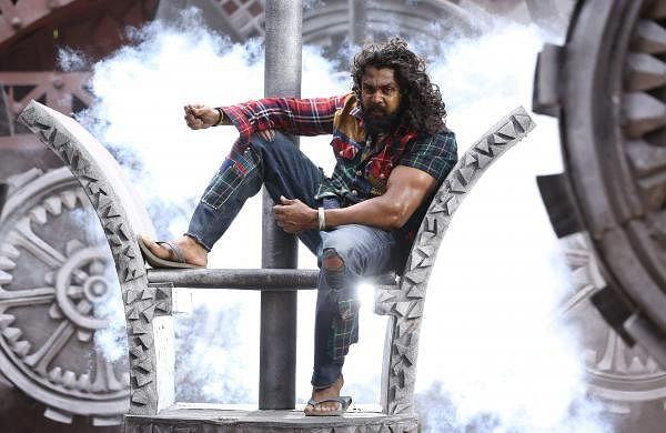 Dhruva Sarja: Pogaru was not a story tailor-made for me