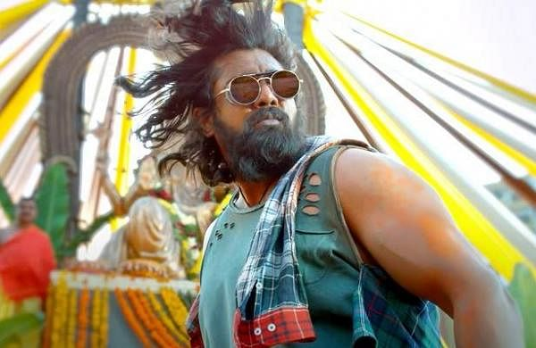Pogaru Movie Review: A treat for Dhruva Sarja fans