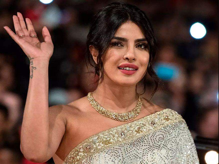 Priyanka Chopra: I use my cinema to start the right conversations