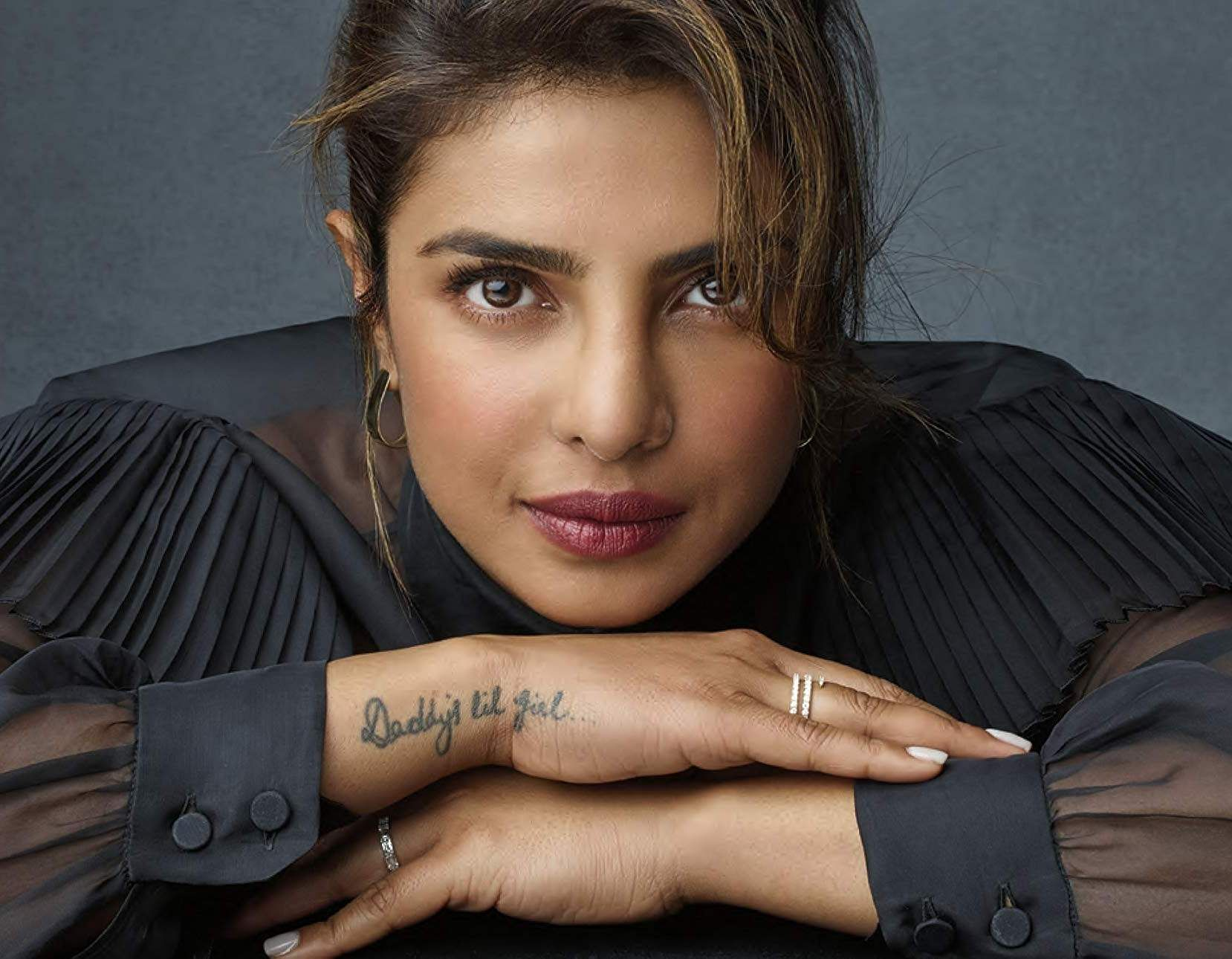 Priyanka Chopra: I hope to return to Bollywood soon