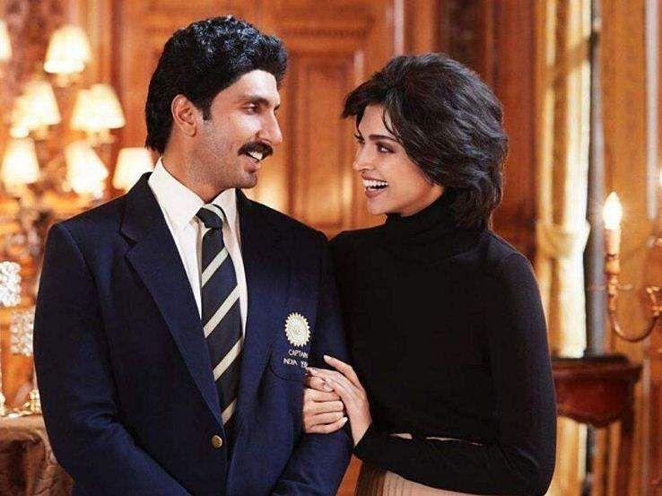 Ranveer Singh-starrer 83 to release in theatres on June 4