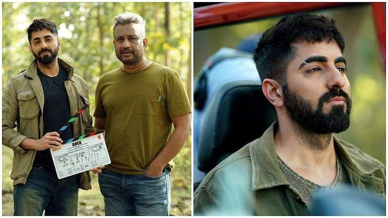 Anubhav Sinha's Anek to release in theatres on September 17