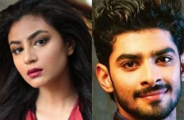 Sanjana Doss, Deekshith Shetty pair up for KTM