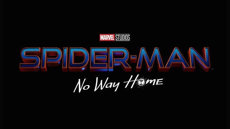 It's official: Spider-Man 3 titled Spider-Man: No Way Home