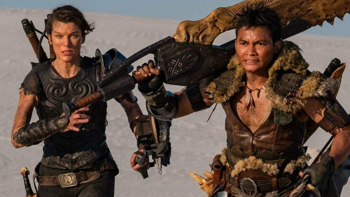 Monster Hunter Movie Review: A full dose of worthy entertainment