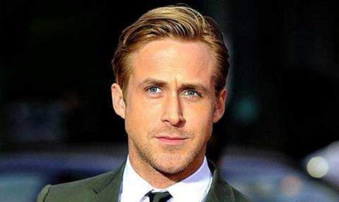 Ryan Gosling to play the lead in The Actor adaptation