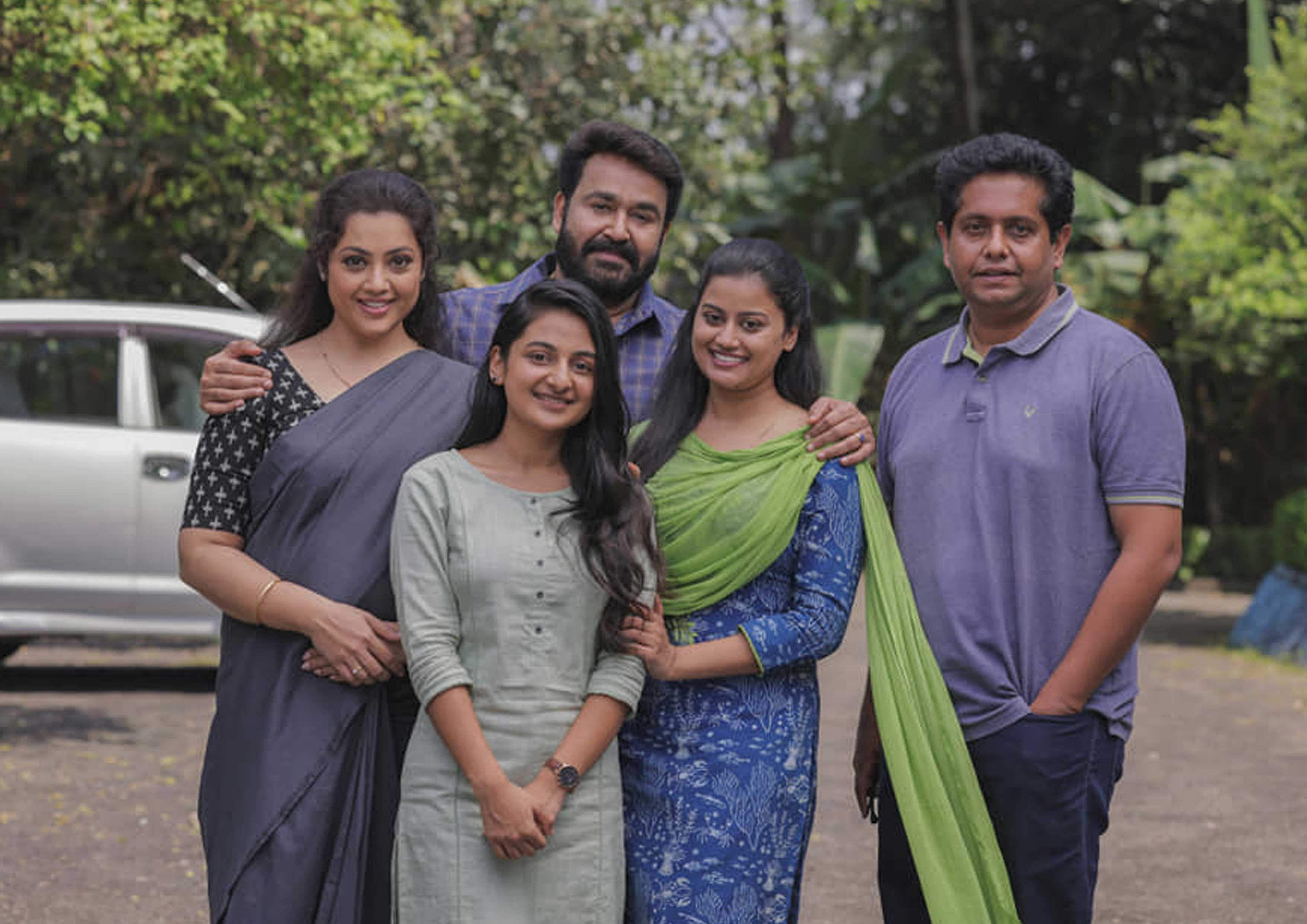 Jeethu Joseph: If Drishyam 2 were a book, Georgekutty would be in prison