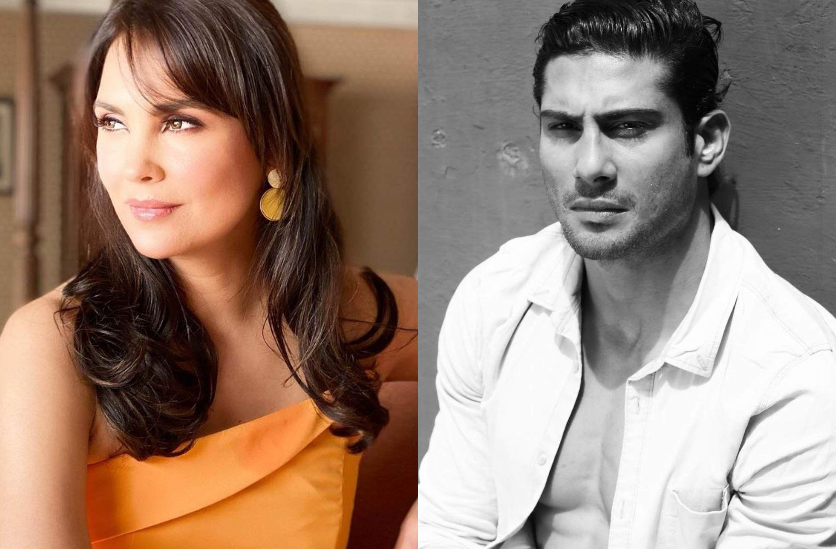 Lara Datta, Prateik Babbar to star in Indian remake of comedy series Casual