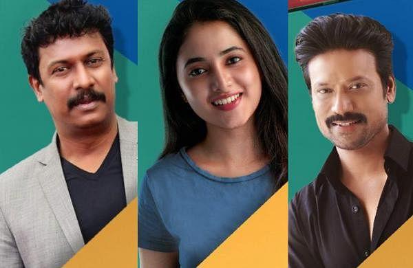 Priyanka Mohan, Samuthirakani, and SJ Suryah joins Sivakarthikeyan's Don