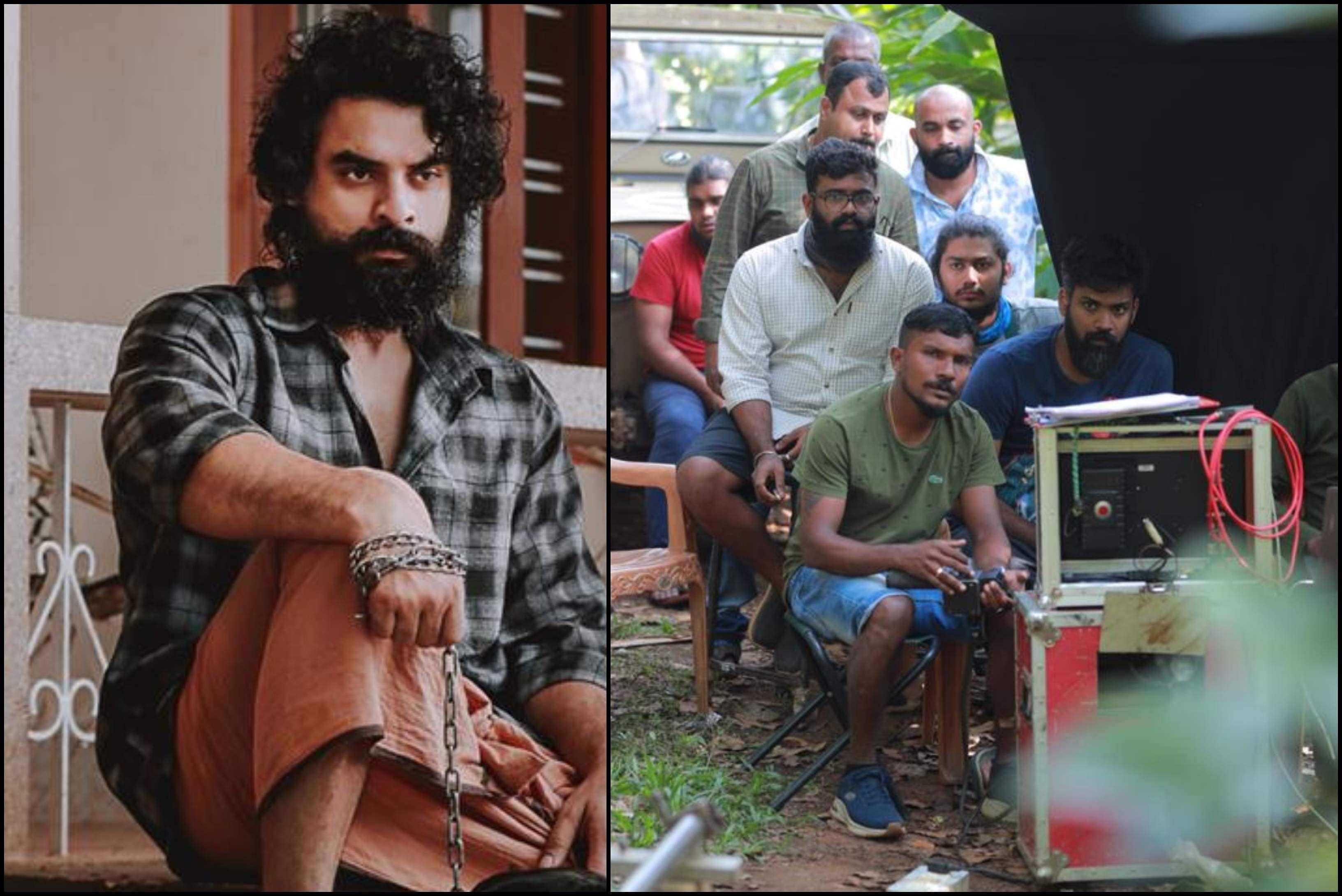Kala is a tale of fear: Rohith VS- Cinema express