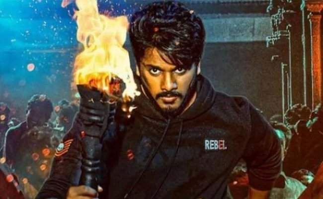 Zombie Reddy Movie Review: A zombie film that bites more than it can chew