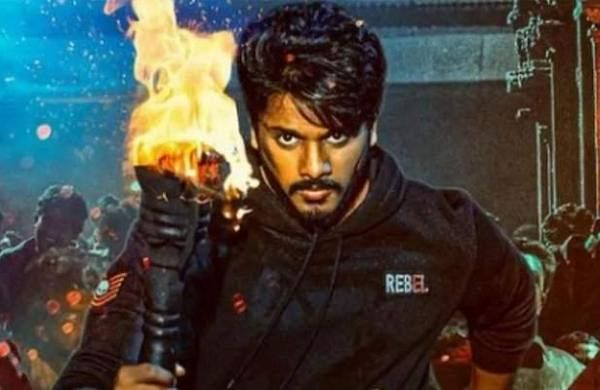 Zombie Reddy Movie Review:A zombie film that bites more than it can chew
