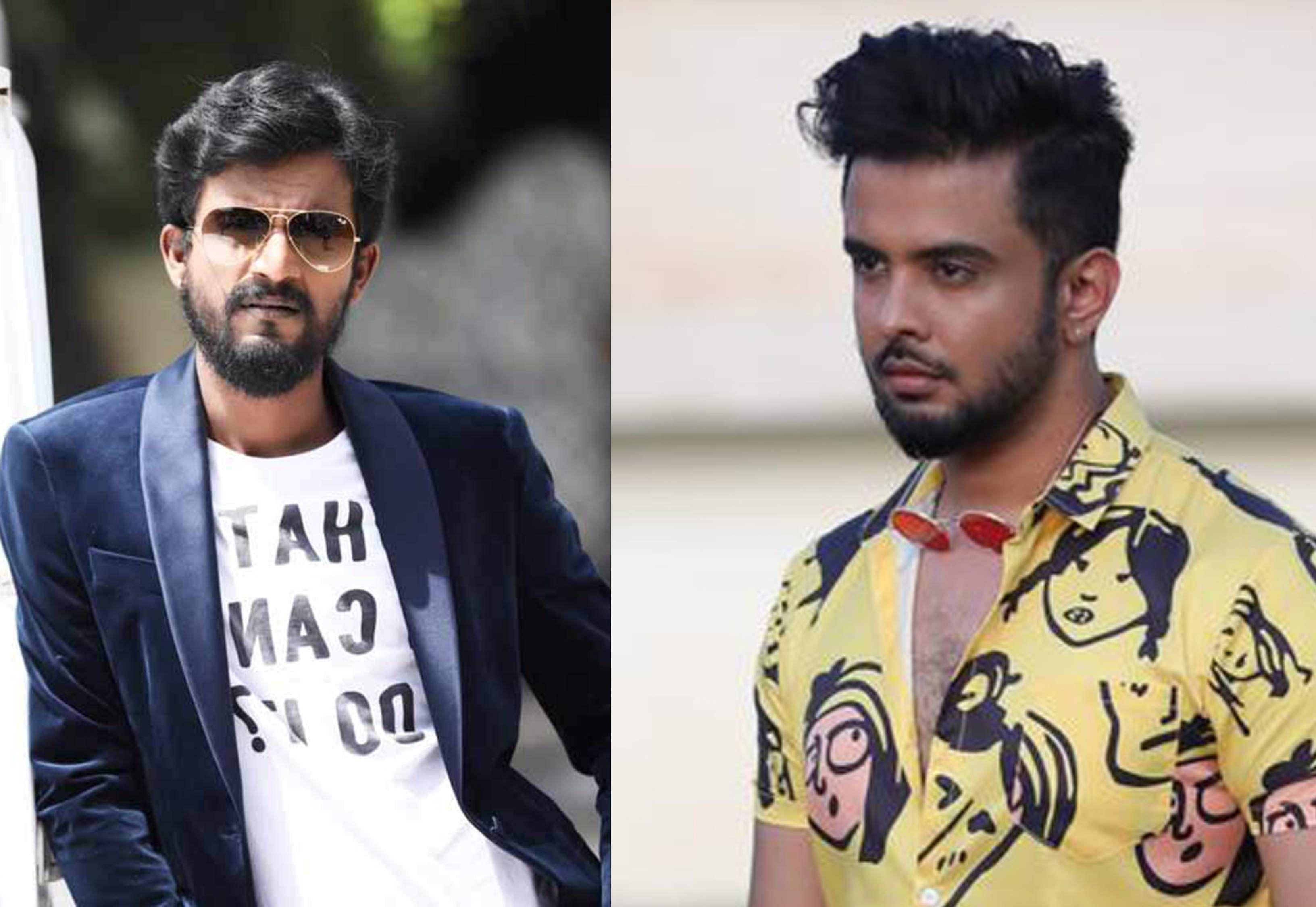 Likith Shetty to headline Kirik Keerthi's directorial debut
