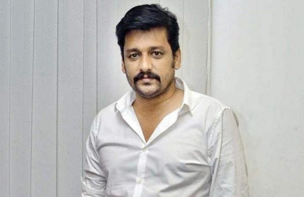 Vidharth's 25th film to be a thriller