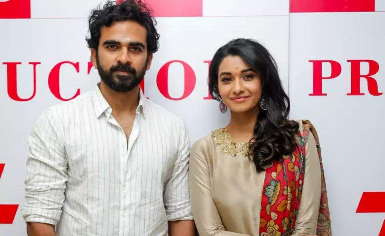 Ashok Selvan-Priya Bhavani Shankar film titled Hostel