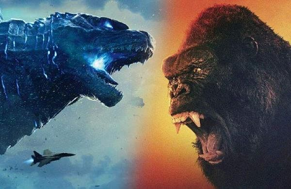 Godzilla Vs Kong to release two days ahead in India