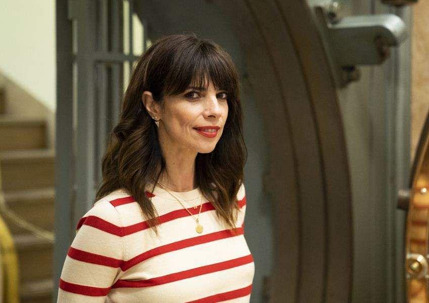 Maribel Verdu joins Ezra Miller's The Flashmovie