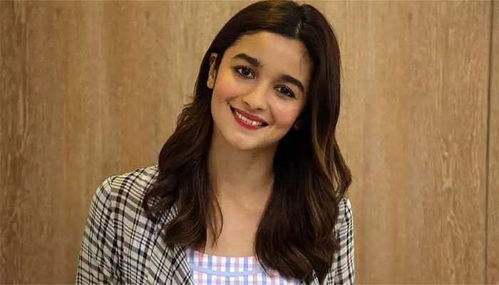 RRR: Alia Bhatt's first look as Sita to be revealed on her birthday