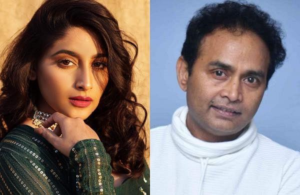 Nishvika Naidu to be paired opposite Sharan in Guru Shishyaru