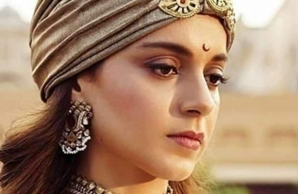 The Legend Of Didda: FIR against Kangana Ranaut for 'copyright violation'