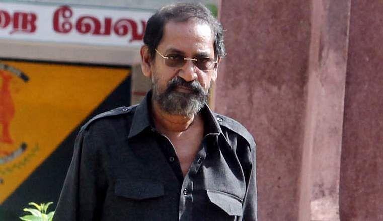 SP Jananathan passes away