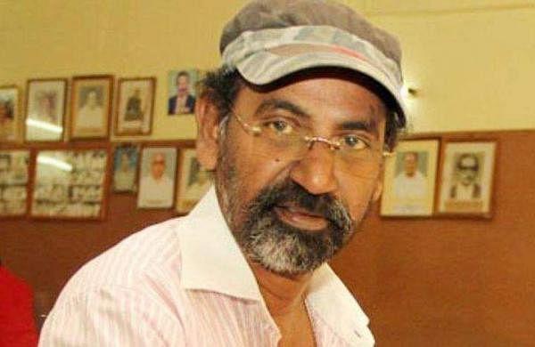 SP Jananathan
