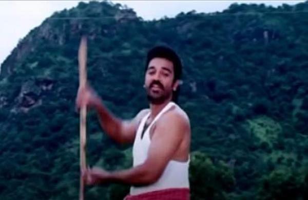Kamal Haasan in Devar Magan