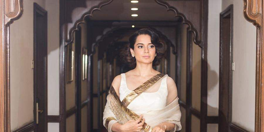 Kangana Ranaut starts shooting for Tejas
