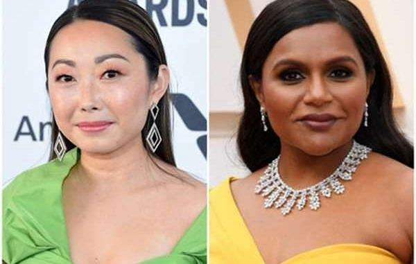 Lulu Wang, Olivia Munn, Mindy Kaling and more extend support to the Asian American community
