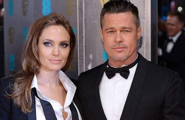 Angeline Jolie files 'proof' of domestic abuse claim against Brad Pitt