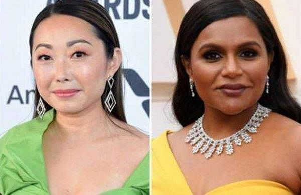 Lulu Wang, Olivia Munn, Mindy Kaling and more extend support tothe Asian American community