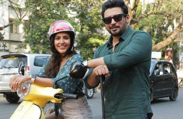Priya Anand joins Prashanth's Andhadhun remake, Andhagan